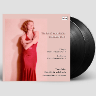 THE ART OF YOURA GULLER CONCERTOS VOL.1 [유라 귈러의 예술 1집] [LP]