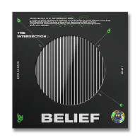 THE INTERSECTION: BELIEF [EP] 'MOON ver'