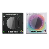 THE INTERSECTION: BELIEF [EP] [2종 세트]
