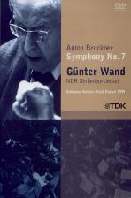 BRUCKNER/ SYMPHONY NO.7/ GUNTER WAND [<!HS>브루크너<!HE>: 교향곡 7 번/ 귄터 반트]