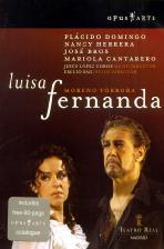 LUISA FRENANDA/ <!HS>JESUS<!HE> LOPEZ <!HS>COBOS<!HE> [토로바: 루이사 페르난다 - 코보스] [2007 카탈로그]