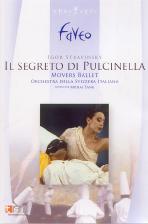IL SEGRETO DI PULCINELLA/ MUHAI TANG [스트라빈스키: 풀치넬라의 비밀]