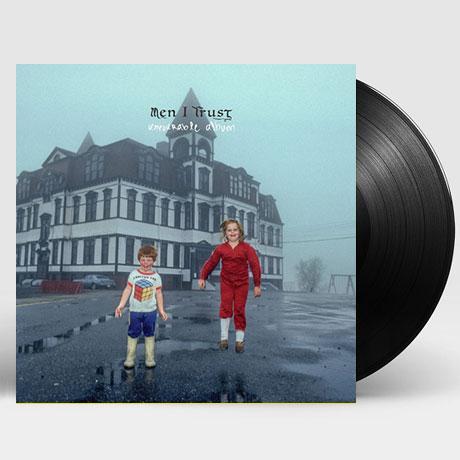 UNTOURABLE ALBUM [LP]