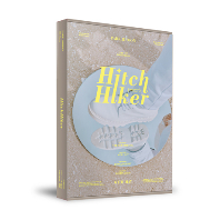 HITCHHIKER: THE 1ST PHOTOBOOK
