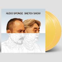 AUDIO SPONGE [CREAM YELLOW LP]