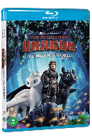 [PRE-블프 세일] 드래곤 길들이기 3 [HOW TO TRAIN YOUR DRAGON: THE HIDDEN WORLD]