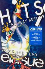 HITS: THE VERY BEST OF ERASURE [2CD+DVD]