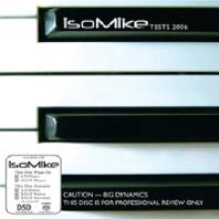 KIMBER KABLE ISO MIKE TESTS 2006 [SACD HYBRID]