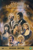 The Royal Albert Hall Celeberation/ S.E (앤드류 로이드 웨버) 행사용