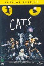 캣츠 S.E [CATS]