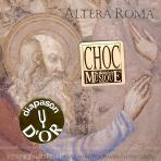 Altera Roma/ Anne-Marie Deschamps [아비뇽, 제2의 로마]
