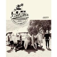 GOTCHA:  2015 PERFECT GETAWAY IN L.A. [2ND PHOTOBOOK]