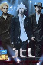 JTL 1ST LIVE CONCERT/ HEART & SOUL