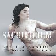 Sacrificium/ Giovanni Antonini
