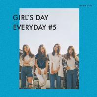 GIRL`S DAY(걸스데이) - EVERYDAY #5