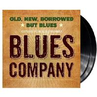 OLD, NEW, BORROWED BUT BLUES [180G LP]