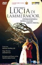 LUCIA DI LAMMERMOOR/ PATRICK FOURNILLIER [도니제티: 람메르무어의 루치아]