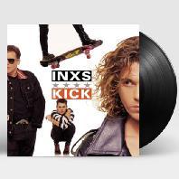 KICK [LP]