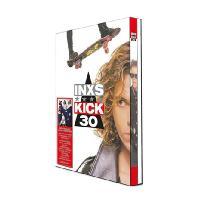 KICK 30 [3CD+BD]