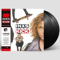 KICK: 30TH ANNIVERSARY [ABBEY ROAD STUDIOS - HALF SPEED MASTERING] [LP]