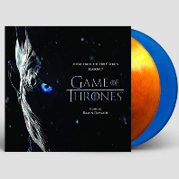 GAME OF THRONES SEASON 7: THE HBO SERIES [180G LP] [왕좌의 게임 시즌 7]