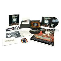 SATURDAY NIGHT FEVER: 40TH ANNIVERSARY [2CD+2LP+BD] [SUPER DELUXE BOX SET]
