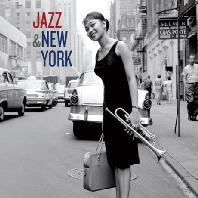 JAZZ & NEW YORK