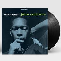 BLUE TRAIN [DELUXE] [180G LP]