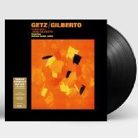 GETZ/ GILBERTO [DELUXE] [180G LP]