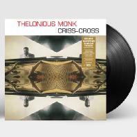 CRISS-CROSS [DELUXE] [180G LP]