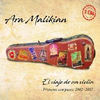 바이올린의 여정 - 아라 말리키안