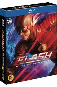 플래시 시즌 4 [THE FLASH: COMPLETE FOURTH SEASON]