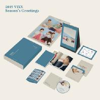 2019 SEASONS GREETINGS