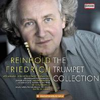 라인홀트 프리드리히: 트럼펫 컬렉션
