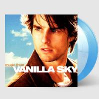 VANILLA SKY [LIMITED] [바닐라 스카이] [BLUE CLOUD LP]