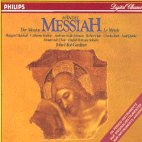 MESSIAH HIGHLIGHTS/ JOHN ELIOT GARDINER
