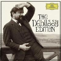 THE DEBUSSY EDITION [17CD+BONUS CD]