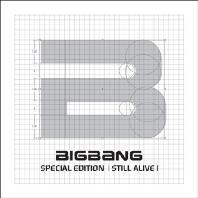 Still Alive [Special Editionon]  [빅뱅버전]