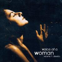 VOICE OF A WOMAN VOL.1