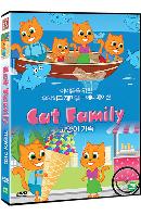 고양이 가족 [CAT FAMILY]