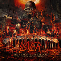 THE REPENTLESS KILLOGY: LIVE AT THE FORUM IN INGLEWOOD CA [딜럭스반]