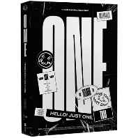 ONE [THIS VER] [미니 3집]