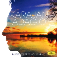 ADAGIO: MUSIC TO FREE YOUR MIND
