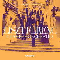 THE MASTERS COLLECTION/ LISZT FERENC CHAMBER ORCHESTRA [마스터스 콜렉션: 리스트 챔버 오케스트라]