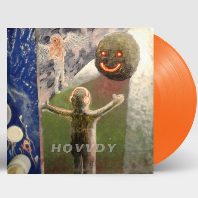 HEAVY LIFTER [ORANGE LP]