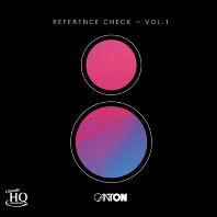 CANTON REFERENCE CHECK VOL.1 [UHQ-CD]