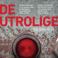 DE UTROLIGE: TEN SING 50 AR