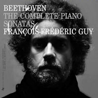 THE COMPLETE PIANO SONATAS/ FRANCOIS-FREDERIC GUY [베토벤: 피아노 소나타 전집 - 프랑수아 프레데릭 귀]