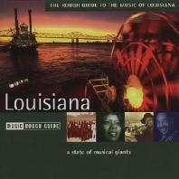 THE ROUGH GUIDE TO THE <!HS>MUSIC<!HE> OF LOUISIANA