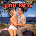 RICHARD RODGERS/ OSCAR HAMMERSTEIN - SOUTH PACIFIC [남태평양]